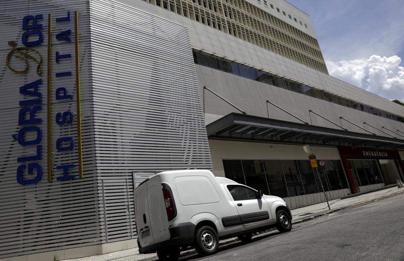 Brazil's overwhelmed healthcare system spawns bonanza for dealmakers - Reuters