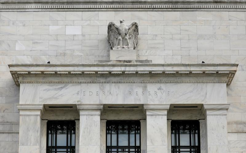 Fed minutes show willingness to steer past coming jump in inflation - Reuters