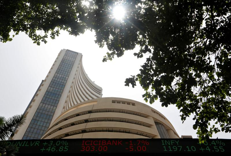 Indian shares muted as some banks fall after run-up - Reuters