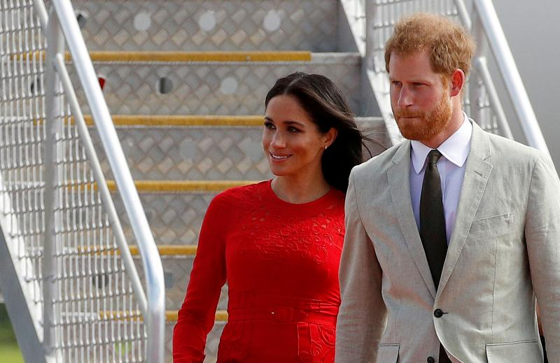 Meghan Markle and Prince Harry Welcome Baby Girl, Lilibet Diana — Named for Both the Queen and Princess Diana!