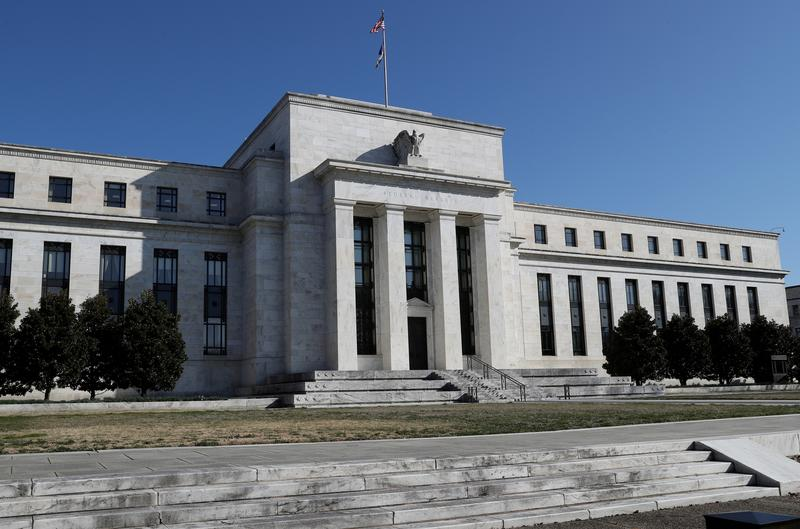 Fed sees 'considerable' risk of ongoing U.S. business failures - Reuters