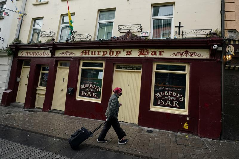 Ireland won't consider re-opening hospitality before mid-summer: PM