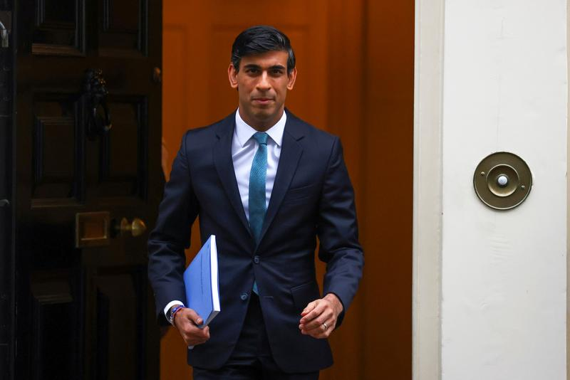 Sunak to raise business tax to pay for COVID-19 support - The Sunday Times