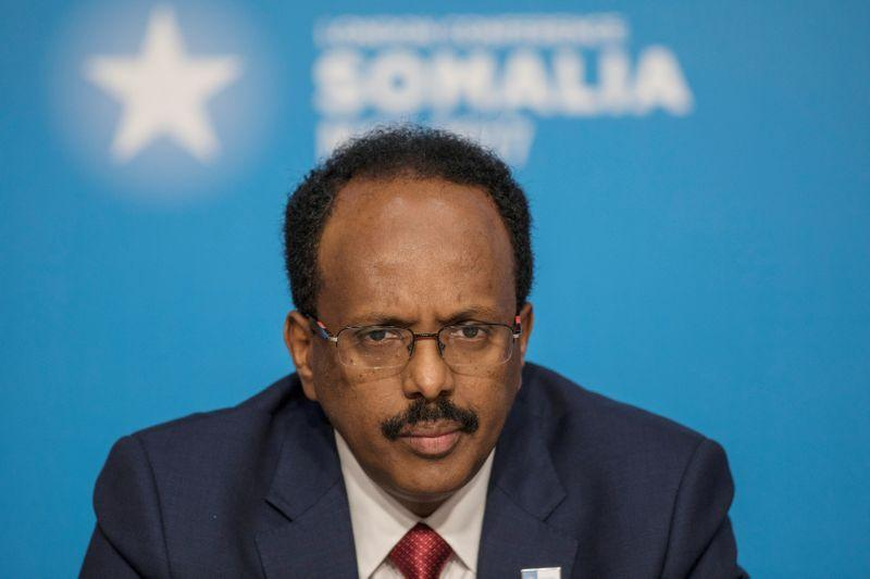 Somalia's Jubbaland region rejects national president's inclusion in election talks