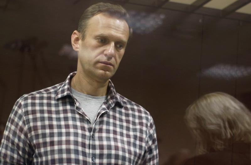 EU to sanction four Russians over Navalny, including prosecutors