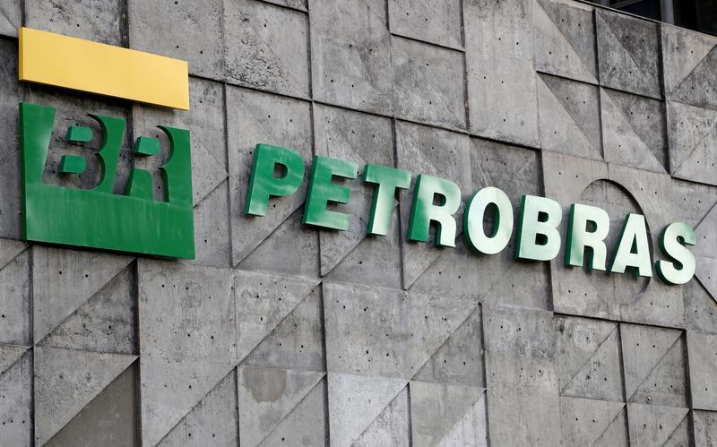 Petrobras shares slump as Brazil's Bolsonaro doubles down on intervention