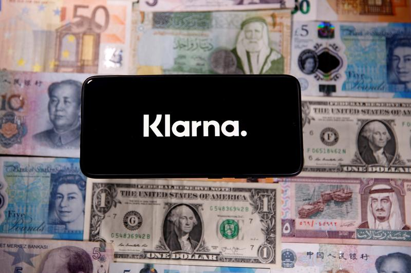 Swedish payments startup Klarna says it is considering a direct listing; sources say the company is raising over $500M, after securing $650M in September (Reuters)