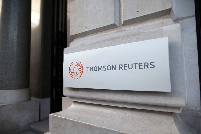 thomson-reuters-fourth-quarter-revenue-adjusted-earnings-rise