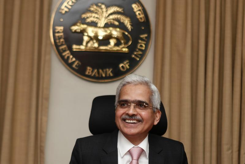 RBI, markets must work together, governor says - Reuters
