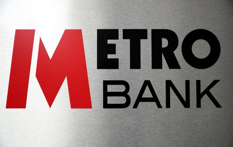 UK's Metro Bank sees defaults spiking as COVID-19 support moves ease
