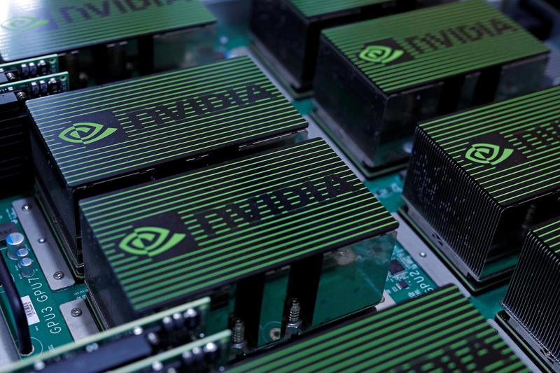 Nvidia sales surge as it struggles to keep gaming chips in stock