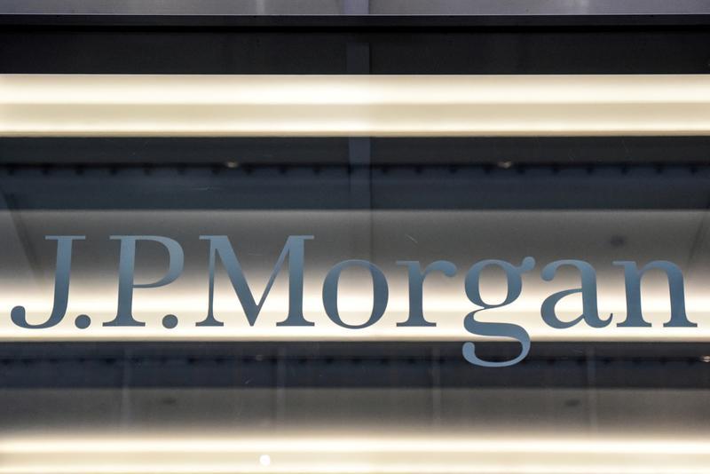 JPMorgan pledges $350 million to minority owned businesses