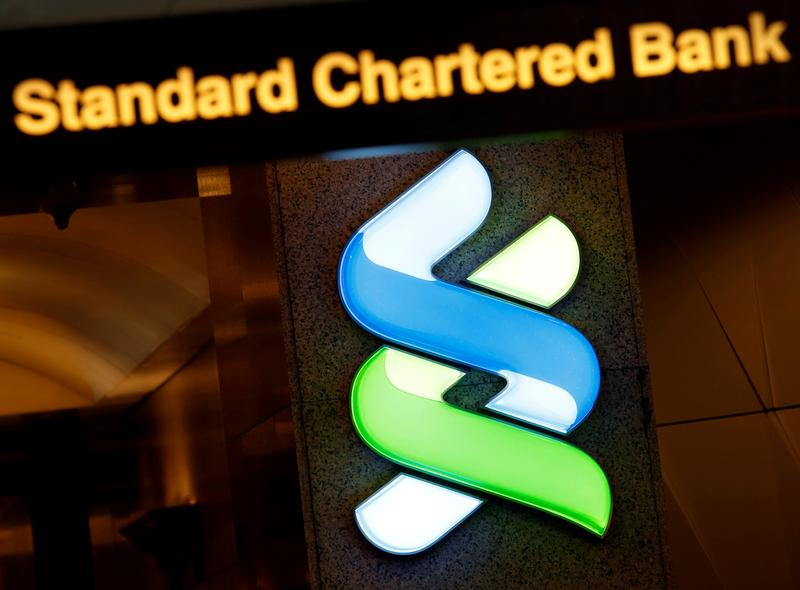 StanChart profit falls 57% as COVID-19 inflates bad loans