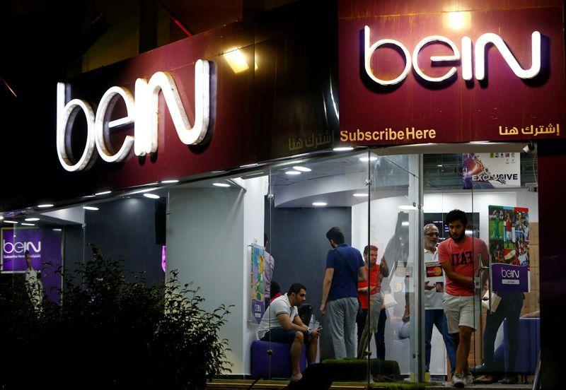 beIN Sports takes Turkey's Fenerbahce to court to halt
