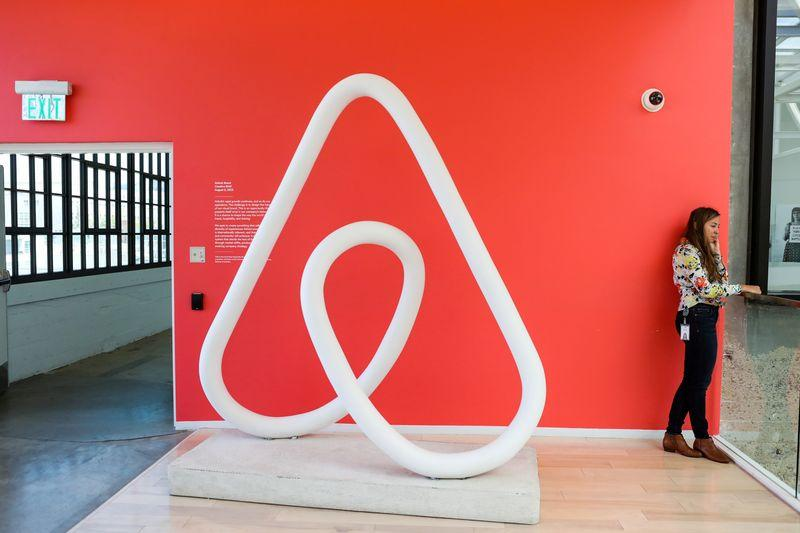 Breakingviews - Airbnb's post-IPO showing is a pre-SPAC throwback - Reuters