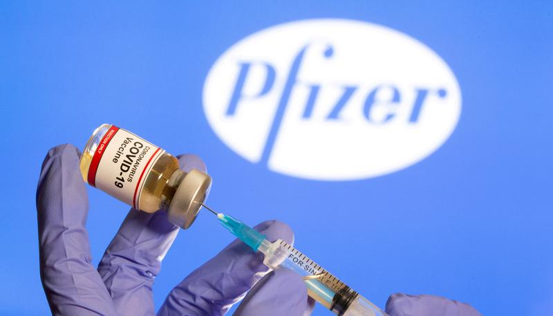Pfizer COVID-19 vaccine reduces transmission after one dose - UK study - Reuters