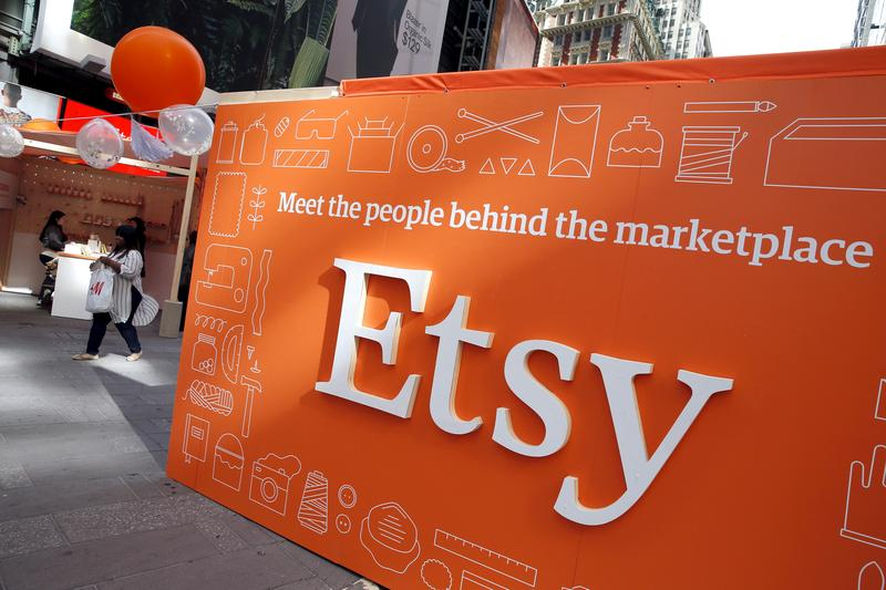 Etsy not thinking of accepting bitcoin right now: CEO