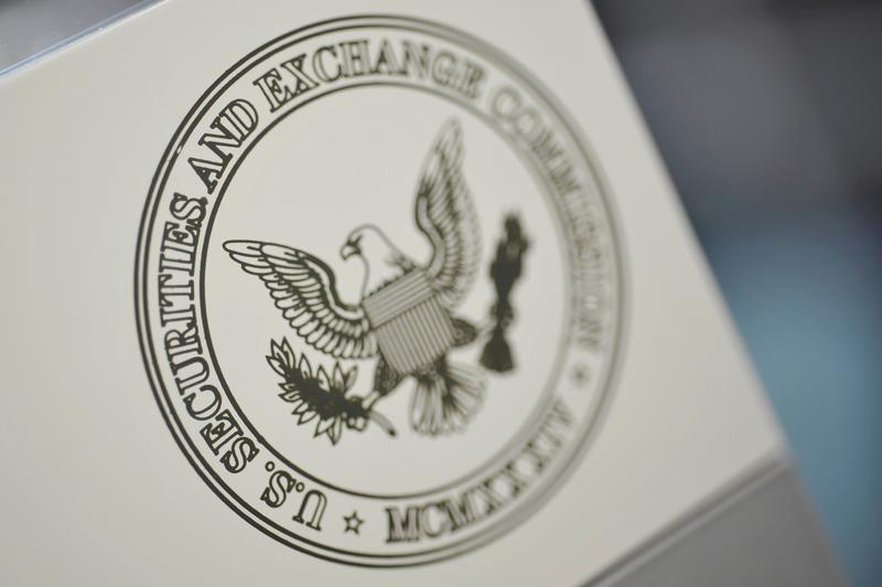 U.S. SEC suspends trading in 15 securities due to 'questionable' social media activity