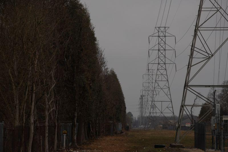 Texas grid users failed to pay $2 billion in charges on Friday - official notice