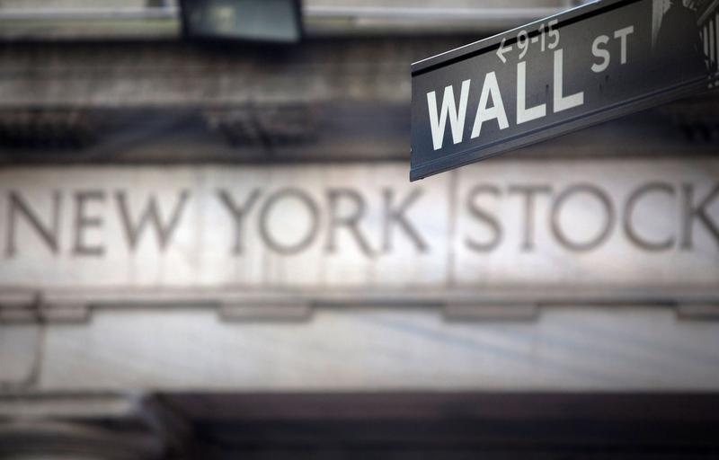 Wall Street Week Ahead: Investors weigh new stock leadership as broader market wobbles