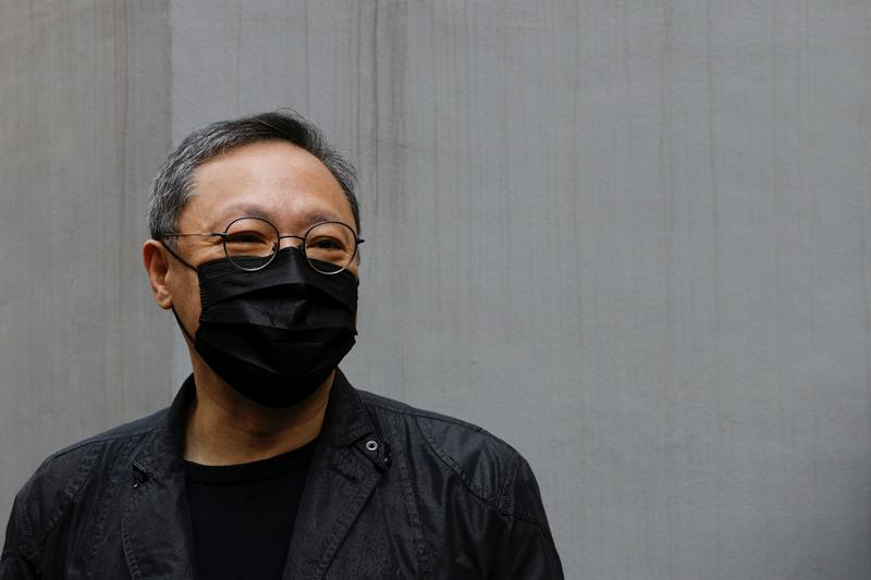 Dozens of leading Hong Kong pro-democracy campaigners charged with subversion