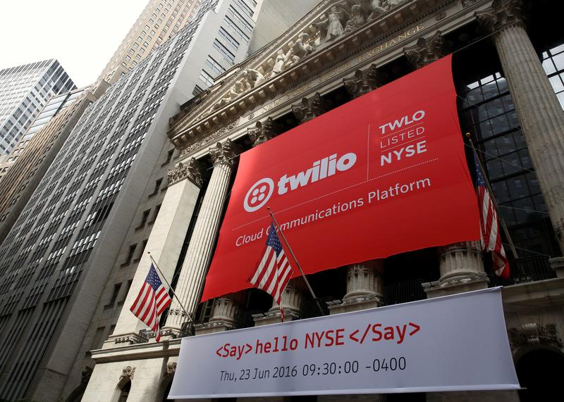 Twilio nears deal to invest up to $750 million in Syniverse: WSJ