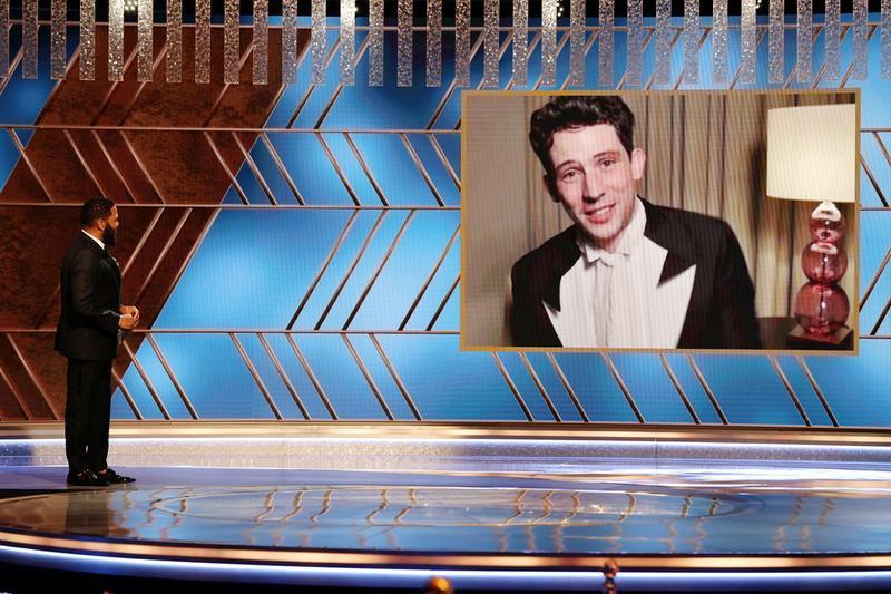 'The Crown,' 'Schitt's Creek' take Golden Globes TV honors.jpg