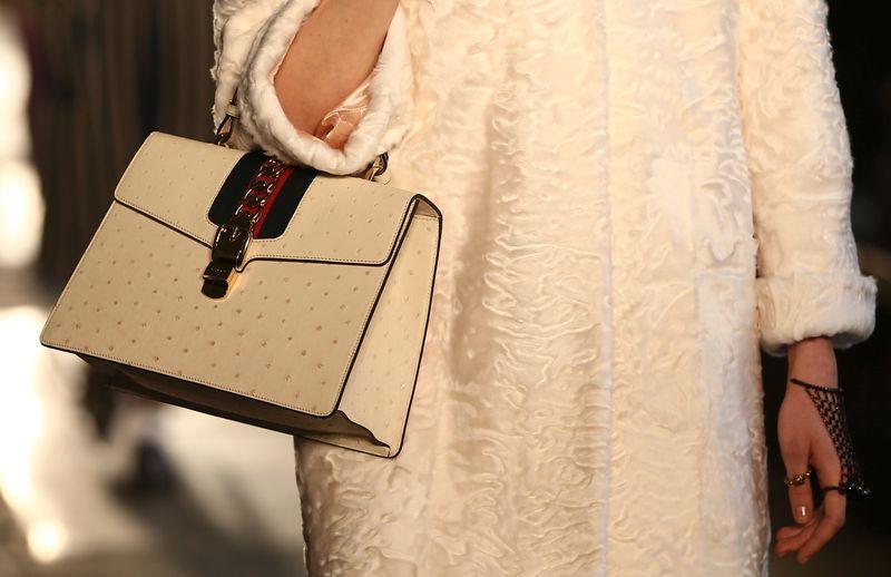 Breakingviews - Capital Calls: Kering bets on luxury resale, again - Reuters