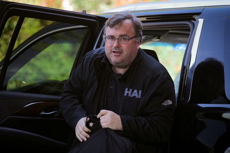 Hippo to go public via merger with Mark Pincus, Reid Hoffman-backed SPAC - Reuters India