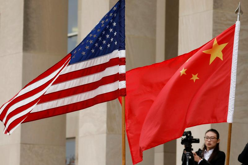 米、香港の選挙制度変更案を非難 対中国へ「同盟国結集」