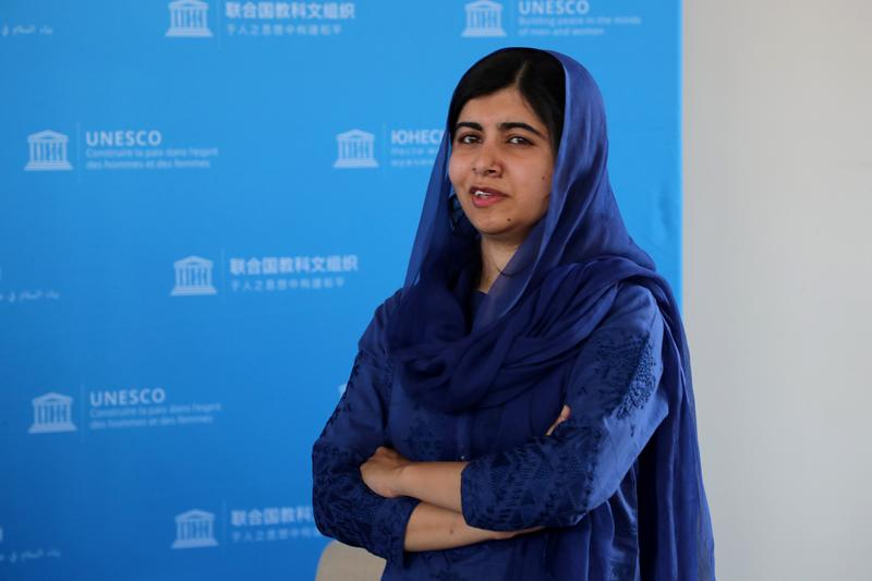 Malala teams up with Apple to produce new dramas, documentaries.jpg