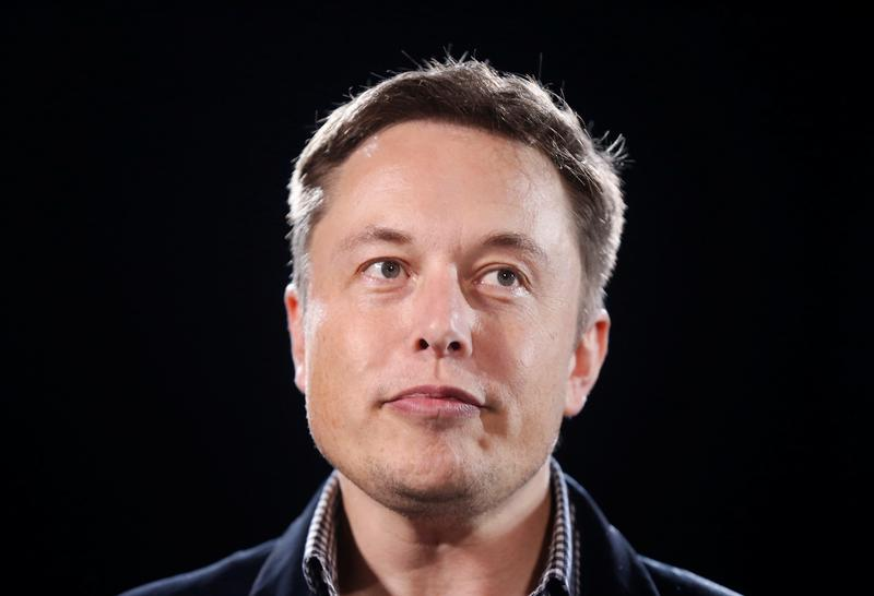 Tesla loses a third of its value for the third time in a year - Reuters
