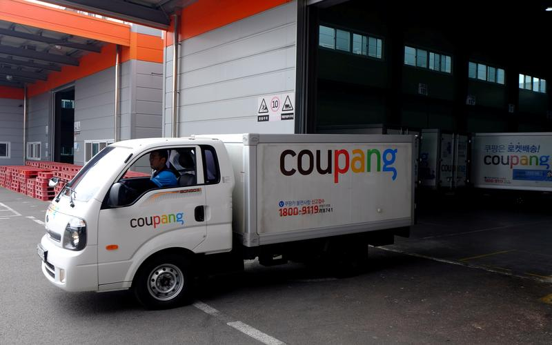 Online boom: SoftBank-backed Coupang surges to over $100 billion valuation in debut
