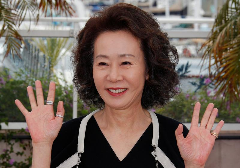 www.reuters.com: South Korean actress snags historic Oscar nomination