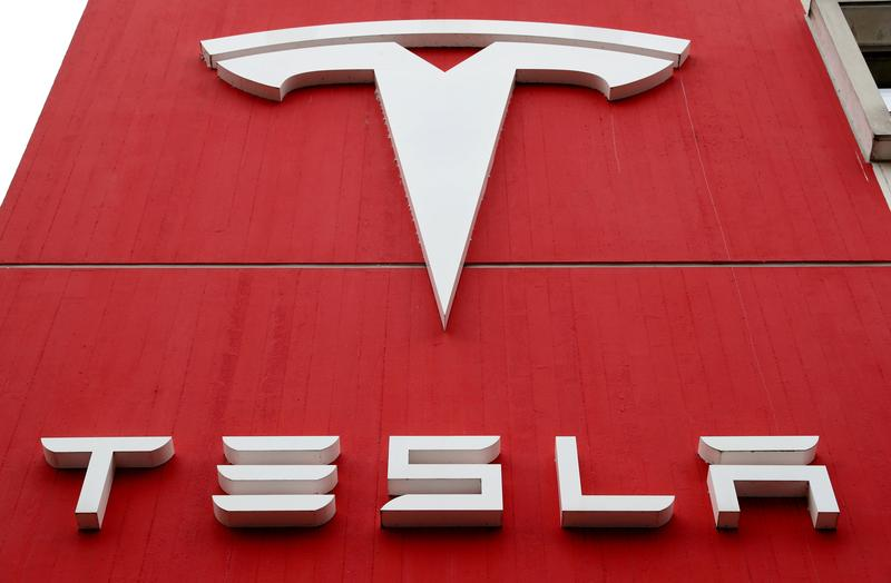 Tesla's in-car cameras raise privacy concerns: Consumer Reports