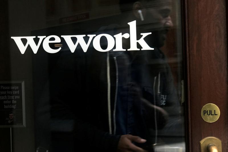 WeWork agrees $9 billion SPAC merger to finally get stock market listi... image