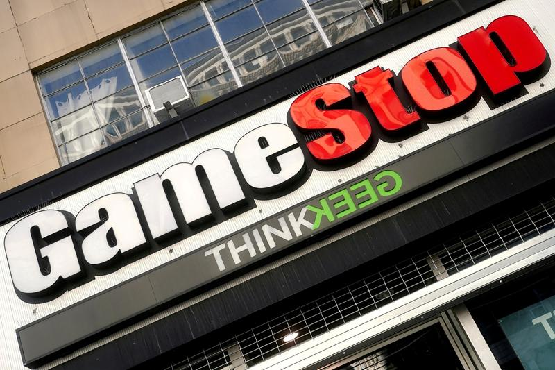 GameStop shakeup rolls on, hires Amazon executive as chief growth officer