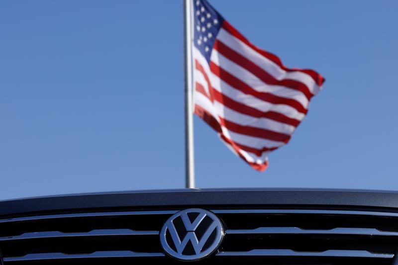 Volkswagen admits marketing prank, pulls fake release on name change