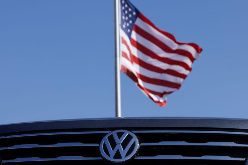 No VW U.S. name change as company says fake release was an April Fool's marketing stunt