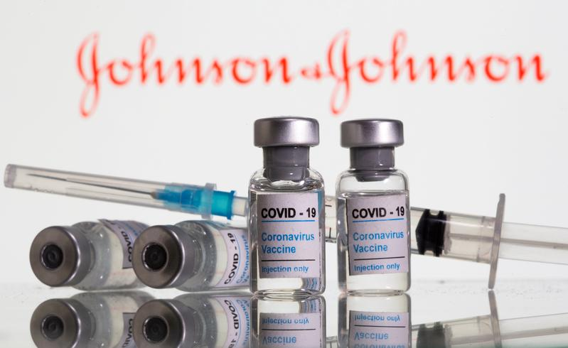 Johnson & Johnson Takes Over Baltimore Plant Where 15 Million Doses of Coronavirus Vaccine Were Ruined