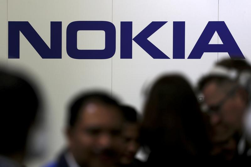 Nokia settles patent fight with Lenovo  image
