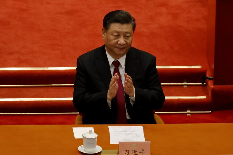 china-eu-relations-facing-challenges-xi-tells-germany-s-merkel