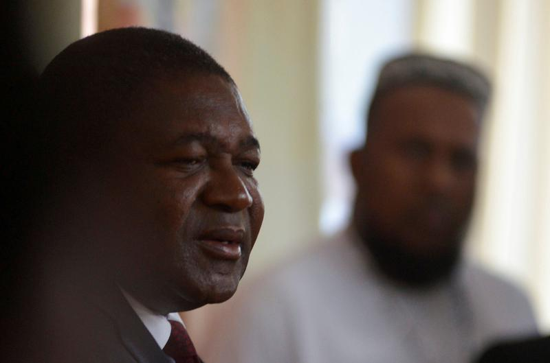 mozambique-seeks-targeted-foreign-support-to-help-tackle-insurgency-president