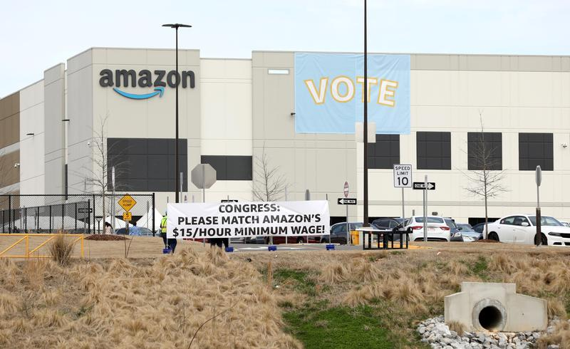 amazon-union-election-tally-expected-to-start-turnout-55