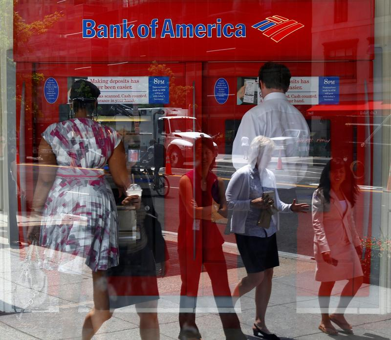 Bank of America to hand out pay hikes to junior investment bankers: me... image