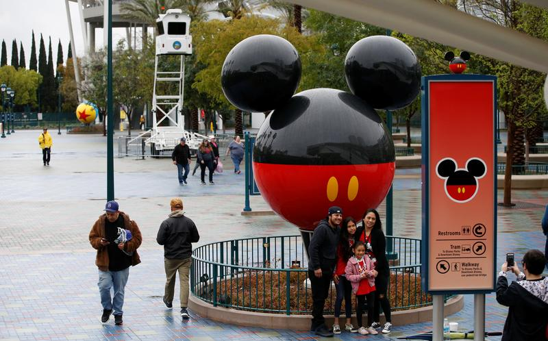 Avengers area to open at California's Disneyland in June.jpg