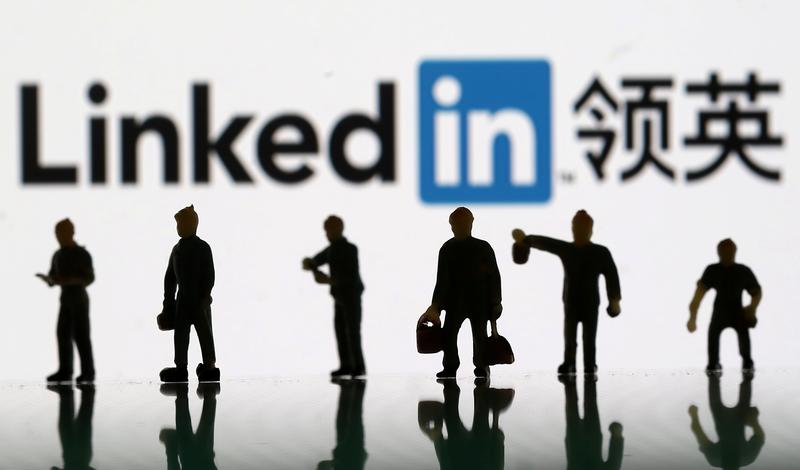 LinkedIn says some user data extracted and posted for sale - Reuters