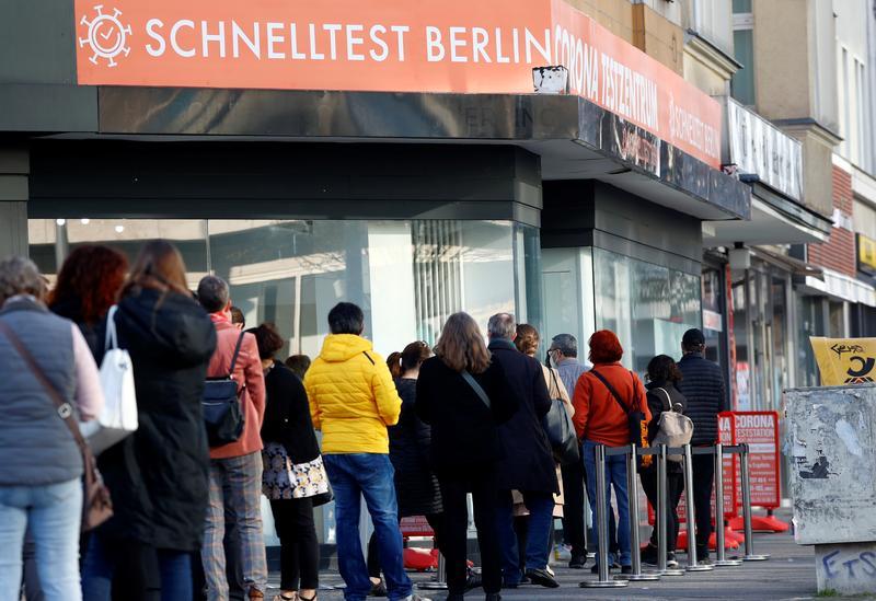 merkel-to-take-control-from-german-states-in-pandemic-battle
