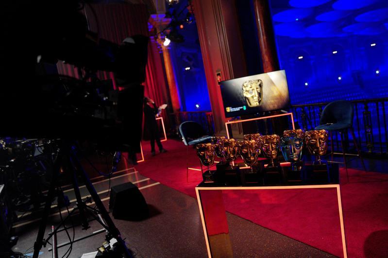 Jazz drama 'Ma Rainey' wins two prizes at BAFTAs opening night.jpg