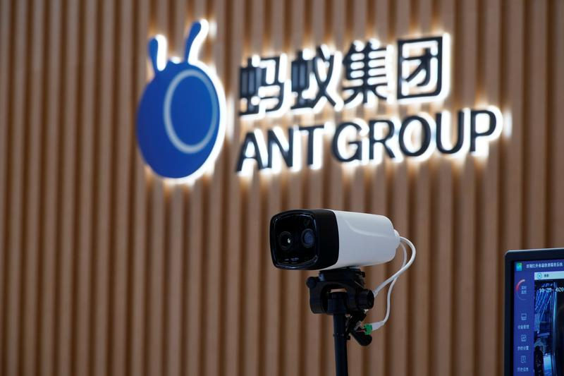China's Ant Group to restructure under central bank agreement - Reuters